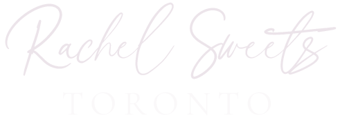 Rachel Sweets Logo